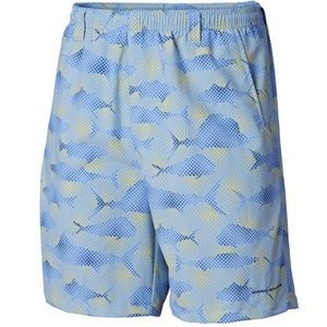 NWT PFG Columbia Super Backcast Water Shorts